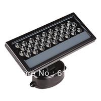 36W led floodlight  Aluminum alloy IP65 100V-256V/AC White/Warm White/Red/Green/Blue LED flood light LFL-1B-36P