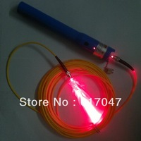 Free Shipping ! Fiber Optic Cable Tester  30mW  30Km
