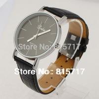 Dalas Multiple Color Vintage Stainless Steel Fashion Pu Leather Strap Male Casual Clock Relogio Quartz Casual Wrist Watch Men