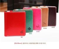 Women wallet Pu leather trend waterproof purse mini short design small handbag card holder pocket clutch BB678