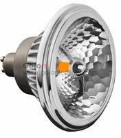 AR111 LED light 15w,ES111 led bulb GU10 base, CREE 15W COB LED, dimmable 100pcs/lot,CE RoHS,Fedex/DHL free 15W AR111 LED COB