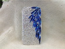 swarovski cell phone cover promotion