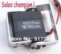 1x Original factory RDS3115 Metal gear Android Robot Servo Digital servo for Robot diy excellent servo