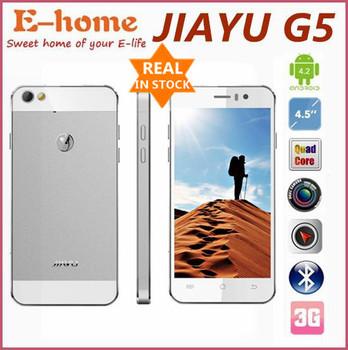 Jiayu G5 G5S Full Metal Body MTK6592 Octa Core 1.7Ghz Android 4.2 Phone 13MP Camera 3G GPS WIFI 2GB RAM 16GB ROM OGS Technology