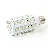 5pcs E27 new 10w 960LM AC85-265v white/ warm white 60pcs LED SMD5050 LED Bulb Light