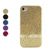 Shining Lagging Style Protective Case for iPhone 4 and 4S, Free Shipping + Wholesale