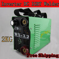 New Protable family use Mini IGBT inverter DC MMA welding machine/welding equipment suitable 3.2 electrode