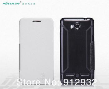 top quality Nilkin Mix case for Huawei U8950D For Huawei Ascend G600