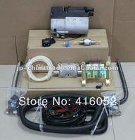 Truck heater Liqiud/Water parking heater (5KW,12V Diesel) similar with webasto or esparcher heater