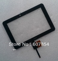 "S1 Ainol novo7 7"" inch Ainol Novo 7 Fire Ainol Fire Capacitive Touch Screen Digitizer Touch Panel glass free shipping"