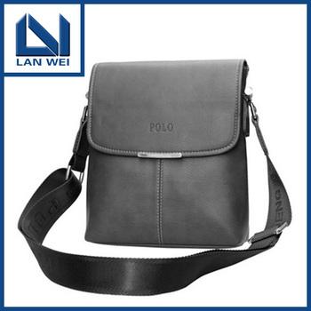 2013 brand new high quality composite leather briefcase POLO handbags business single shoulder bag bag, men bag C10206