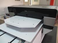 Fabric printer large format print fashion fabric textile 2014