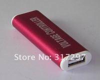 1pc/lot Mini Voltage Controller/Regulator for 5V-36V Output Solar Panel Charger with USB 5V Output