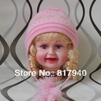 Realistic Plastic child mannequin head ,hat display head,mannequins display,mannequin dummy head