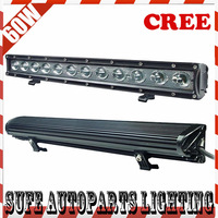 60W IP67 Car Truck Offroad LED Working Light Lamp DC12V~30V CREE Off Road LED Worklight Bar Driving Lights Spot Lights 4x4