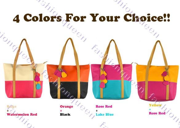 новая мода женщин кожаные сумки женщины