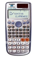 Free Shipping: Original Scientific Calculator for High School Students, Matrix Calculations, Differentiation/Integration