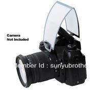 Screen Flash Diffuser for Canon, Nikon, Pentax, Olympus, & Kodak Soft Pop Up Built-in Internal Flash Diffuser
