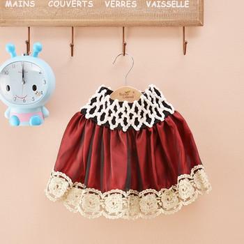 Wholesale 3pcs/lot 2013 new design  girls short skirt with lace  skirt tutu skirt Free shipping
