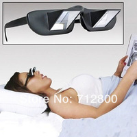 1pcs/lot New Lazy Creative Periscope Horizontal Reading TV Sit View Glasses On Bed Lie Down