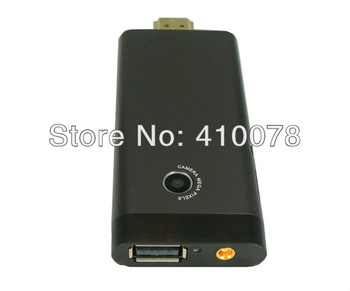 B13 Android 4.1 Mini PC TV Box Camera Rockchip RK3066 Dual Core 1G 8GB WiFi Bluetooth 2mp Camera Mic Skype AV Port Drop Ship