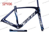 Newest! RFM105 carbon road bike frame SPV06 size 49/52/54/56/58 fit di2/mechanical Group