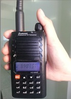 Factory diirect sale walkie talkie radio 66-88MHz  wouxun KG-689