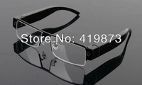 Newest FULL HD 1080P digital mini dvr glasses camera V13 support TF card micro camera free shipping