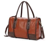 BBG0074 2013 winter new retro Knight locomotive men handbag Shoulder Messenger Bag free shipping