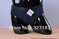 have XXXXL, Wholesale 10 pieces/lot Modal Mens Top Brand  Sexy Underwear  Mix Order 5 Colo 4 sexy briefs for men