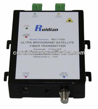950~2600MHz 1mw  L band satellite optical transmitter/satellite transmitter