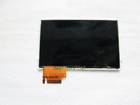 New arrival! Free shipping for PSP 2000 2001 2003 2004 LCD screen display with backlight.