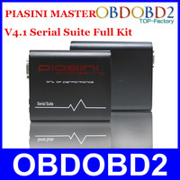 2014 Newly Black PIASINI Full Version V4.1 Master ECU Programmer Serial Suite(JTAG-BDM- K-line-L-line-RS232- CAN-BUS ) CNP Free