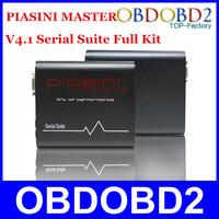 2014 Newly Black PIASINI MASTER Full Version V4.1 Master ECU Programmer Serial Suite(JTAG-BDM- K-line-L-line-RS232- CAN-BUS )