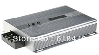 45KW  3 phase Power saver for home and factory and electricity saving box with alloy case