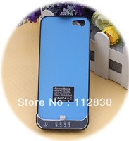 20pcs/lot battery case 2200mah for iphone 5 battery external,for iphone 5 charging case wholesale,DHL free shipping