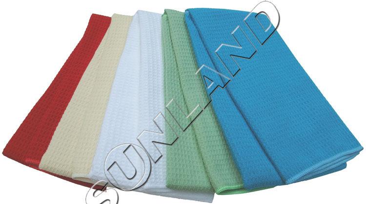 Online kopen wholesale wafel stof uit china wafel stof groothandel - Wassen handdoeken ...