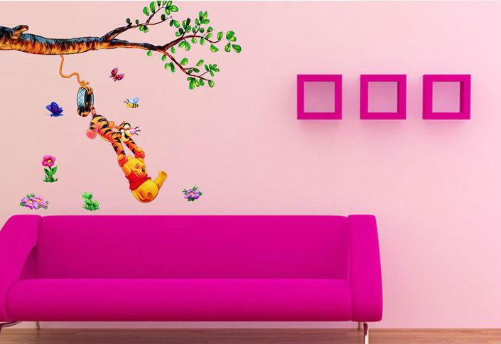 Kamer Decoratie : ... -baby-prinses-liefde-kamer-diy-vinyl-decoratie ...