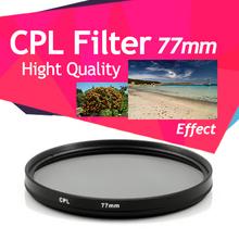 popular circular polarising filter