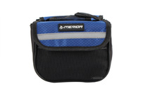 2013 NEW Multi-function bike bag Tube Double-Saddle Bag free shipping