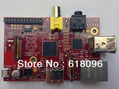 Brand NEW 512MB Version Raspberry Pi 2.0 Model B Linux System  with &quot;clear case and heat sink free&quot;(China (Mainland))