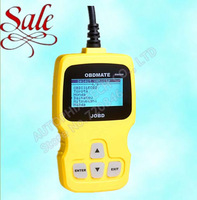 Good quality---OBDMATE OM500 especially on Japanese vehicles have passed CE, FCC, RoHS certificates