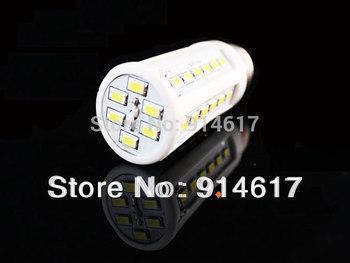 1260LM  E27  6W 42 LED 5630 Warm White Cool White led Bulb Lamp 220V 4pcs/lot