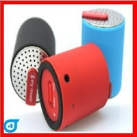BIG DISCOUNT! New Arrival Mini Bluetooth Speaker  With Retail Box