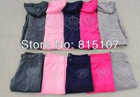 2013 NEW arrival women  high Quality Velvet  Tracksuits  ladies korean sportswear WS413