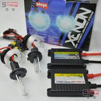 10sets 35W HID xenon H4 H1 H3 H8 H9 H10 HID H11 bulb H13 880 881 9005 9006 9007 HB1 9004 hid conversion kit xenon hid kit H7