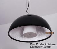 Modern Resin Hanging Garden Pendant light - Diameter 400/600mm