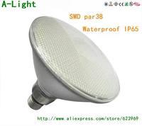 [ A-Light ]  waterproof led par38,  spot lamp 12W  Classic style, aluminum par 38 CE ROHS certification