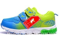 Discount !Free shipping ! Boys /girls sneakers, with ,Flats kids shoes Fashion sport shoes brand children's shoes
