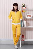 cosplay anime costume hatsune miku VOCALOID2  Russian Doll suit sportswear Jacket + pants